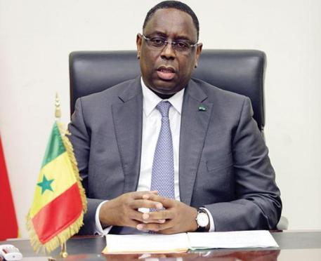 Décès d'Amadou Toumani Touré : L'hommage de Macky Sall