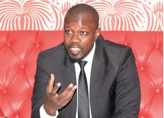 La déclaration d'Ousmane Sonko après la publication des résultats