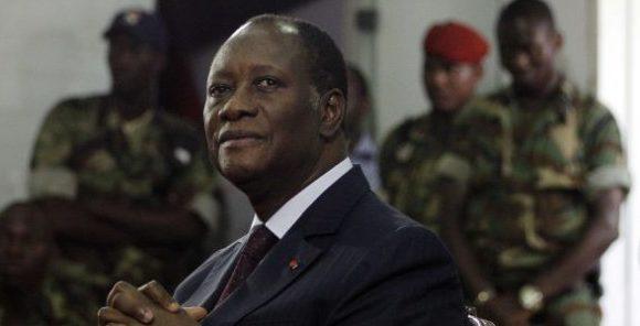3ème mandat: Ouattara  « je vous demanderai de me laisser du temps »