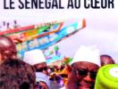 Macky Sall présente son livre, « Le Sénégal au cœur », ce mardi