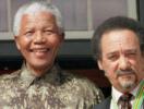 Afrique du Sud: Gerwel, qui murmurait à l'oreille de Mandela