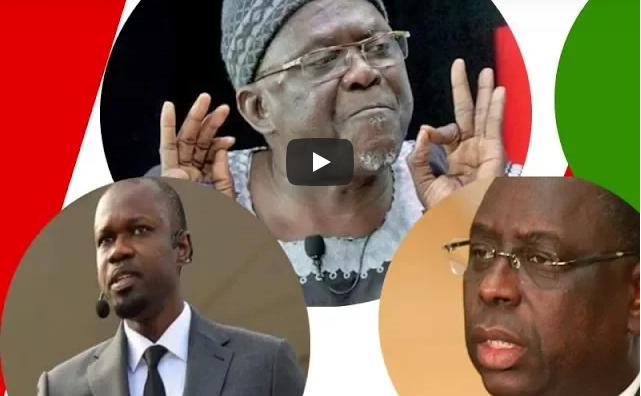 Moustapha Diakhaté sur Ousmane Sonko : « On ne le calcule même pas »