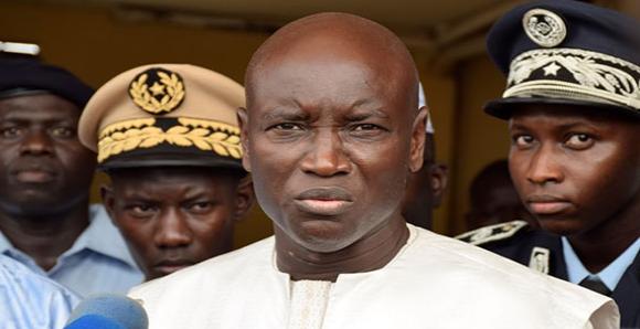 Gamou 2019 : Aly Ngouille NDIAYE «Nous avons bon espoir que les engagements seront respectés à 100%''