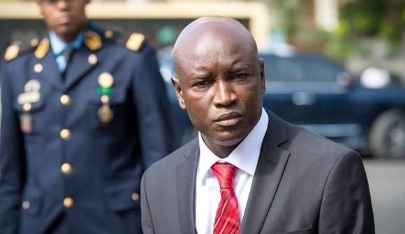 Covid 19 : Le ministre de l'intérieur Aly Ngouille Ndiaye en isolement