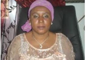 Guinée :Amputation de la main d'une femme par son mari à Kindia: la ministre Sanaba Kaba très choquée