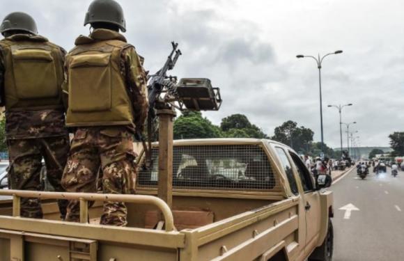 Mali : mystère et inquiétude après l'enlèvement d'un ex-espion slovaque à Bamako