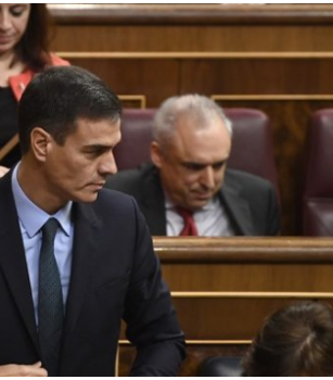 Espagne: élections probables après le rejet du budget de Pedro Sanchez