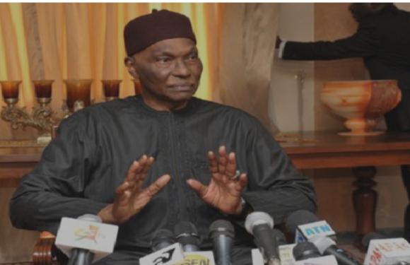 Aéroport de Diass : La police des frontières retire le passeport diplomatique d'un neveu de Abdoulaye Wade