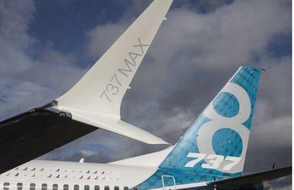 737 MAX: Boeing va changer le système anti-décrochage dans une dizaine de jours