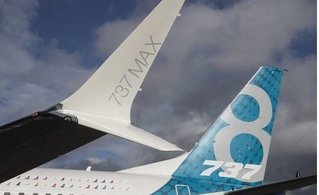 (Vidéo) Émouvant : les derniers moments avant le crash du Boeing 737 Max 8
