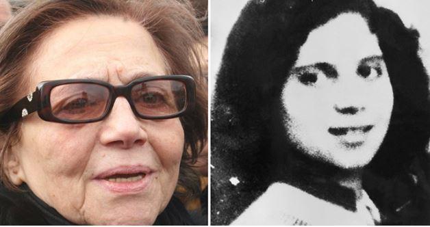 Diapo. Algérie: virulente tribune antipouvoir de Djamila Bouhired, figure de la guerre d'indépendance
