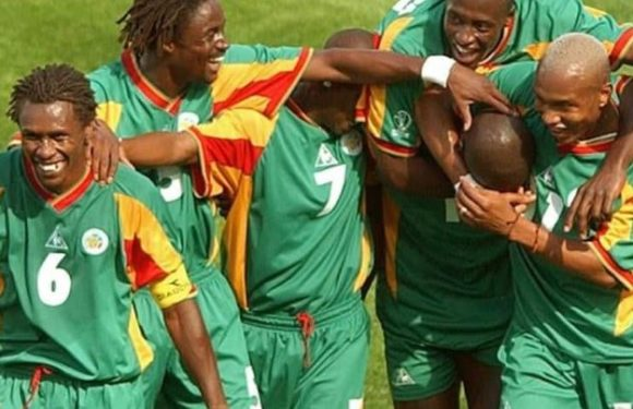 France Football : Un sénégalais parmi les 30 nominés pour le titre de meilleur joueur Africain de l'histoire