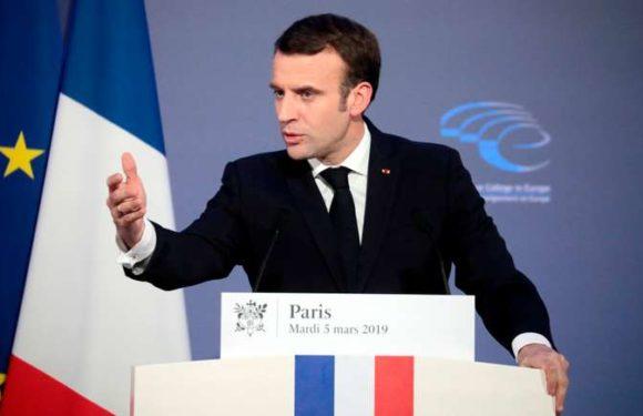 Europe : Macron ou le goût du risque