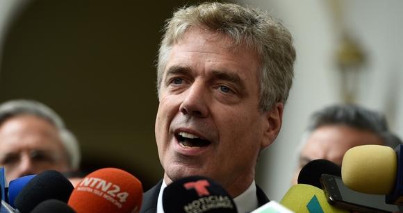 Venezuela: Maduro expulse l'ambassadeur d'Allemagne pour «ingérence»