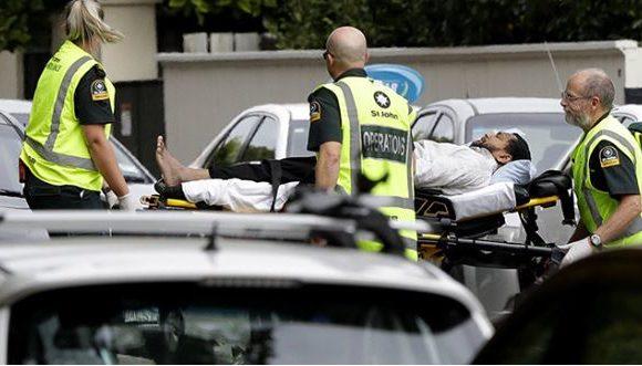 Nouvelle-Zélande: au moins 49 morts dans l'attaque de deux mosquées