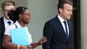 Remaniement : Sibeth Ndiaye, Amélie de Montchalin et Cédric O entrent au gouvernement