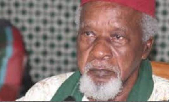 (Vidéo)Ahmed Iyane Thiam : Les précisions des astronomes n'engagent pas la Commission