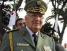 Algérie: Gaïd Salah assure n'avoir «aucune ambition politique»