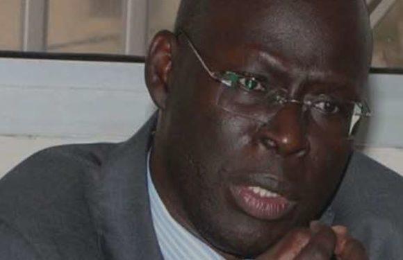 Cheikh Bamba DIEYE : « Je Ne Participe Pas À Cette Comédie »