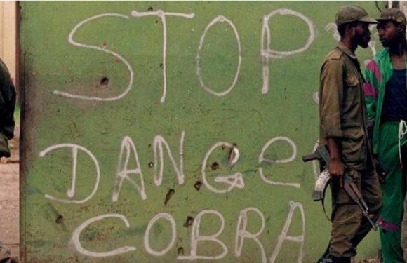Congo : il y a 20 ans, les 353 disparus du Beach de Brazzaville