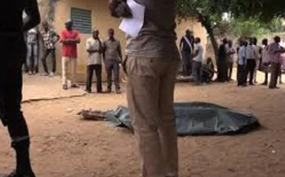 Diourbel: Gorgui Sarr trouvé mort dans son domicile après un coup de fusil