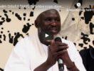 Le bon comportement en Islam , Cheikh Djibril NDIAYE de NGOR
