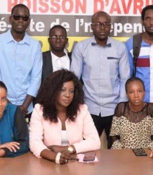 (Vidéo) Le FRAPP s'engage dans la lutte contre l'oppression des femmes