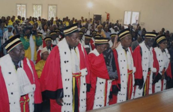 La Guinée Légalise La Polygamie