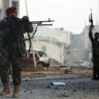 Libye : près de 40 morts après la frappe contre un centre de migrants