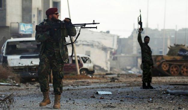 Libye: pas d'accord sur de futurs dirigeants, nouvelles discussions dans une semaine