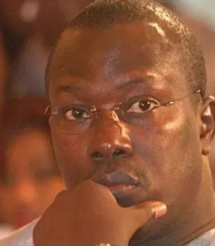 Présidentielle 2024: Souleymane Ndéné Ndiaye premier candidat