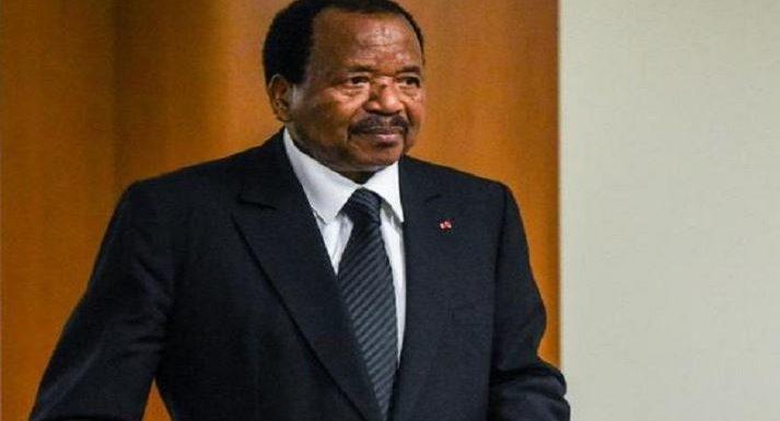 Cameroun : Paul BIYA libère une centaine d'opposants