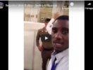 (Vidéo) Regardez Waly Ballago Seck à la Mecque