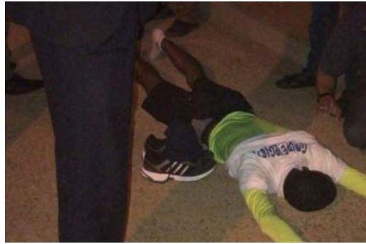 Apres avoir reçu un coup de gourdin sur ses parties intimes: le conducteur de tricycle meurt
