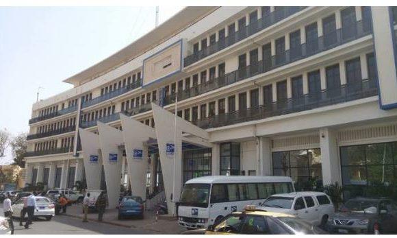 La Poste : Abdoulaye Bibi Baldé bloque les salaires…