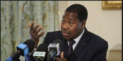 Bénin : l'ex-président Boni Yayi en résidence surveillé