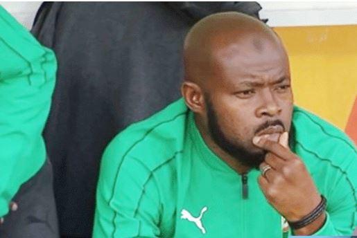 Aliou Cissé propose l'entraîneur  de U20 Youssouph Dabo, à sa succession