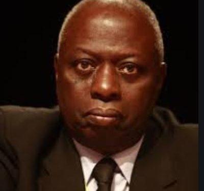 Décès de M.Jacques Diouf le message du Président Macky SALL