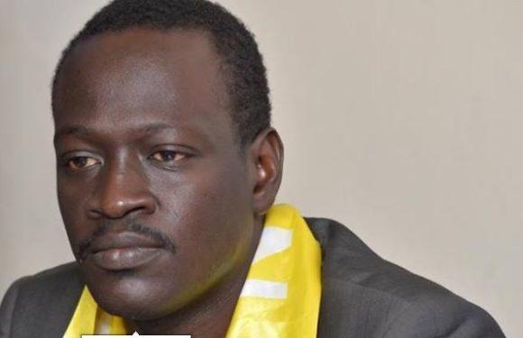 Refus du Président de déclarer son patrimoine : rebelote !   Par Alioune Badara Mboup