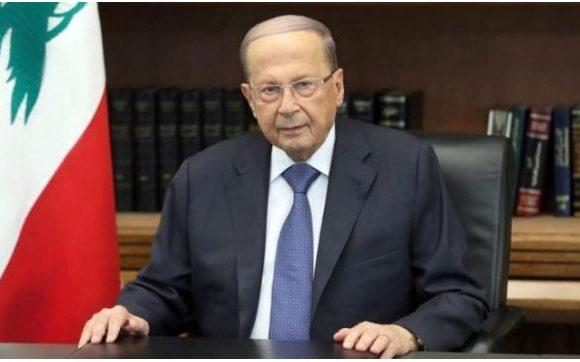 Liban: le président Aoun prêt à rencontrer des manifestants