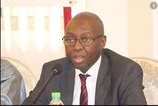 Mamadou Lamine Diallo :»Doit-on donner un chèque en blanc de 1000 milliards à l'APR/BBY ?»