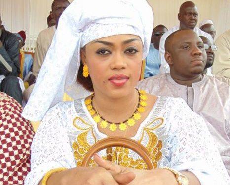 Sokhna Aïda quitte le Sénégal