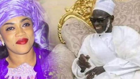 """Serigne Mountakha Mbacké a pris la décision ferme de mettre fin à la """"série"""" Aida Diallo"""