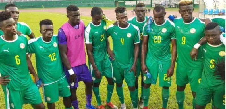 Wafu Cup 2019 : Les Lions locaux empochent déjà 12 millions FCFA
