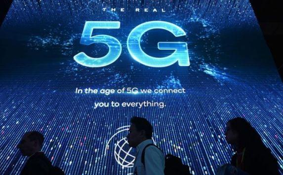 Chine: la 5G à peine déployée, le pays se penche déjà sur la 6G