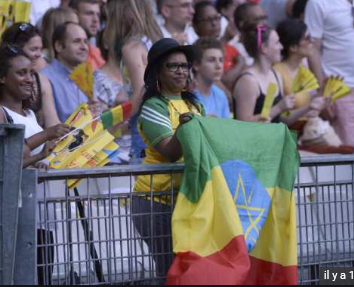 Eliminatoire CAN 2021 : l'Ethiopie surprend la cote d'ivoire à domicile