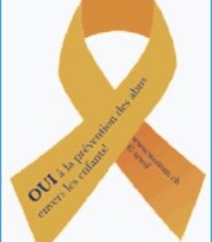 LE 19 NOVEMBRE:Journée mondiale pour la prévention des abus envers les enfants