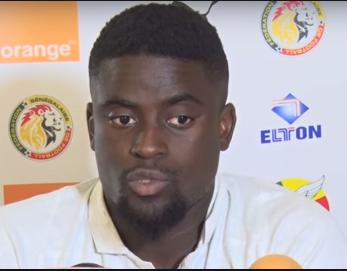 Equipe nationale : Alfred Ndiaye serait en faillite.