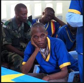 RDC : le chef de guerre condamné à perpétuité pour crimes contre l'humanité