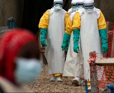 RDC : trois membres d'une équipe anti-Ebola ont été tués.